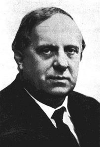 フレデリック・ランチェスター